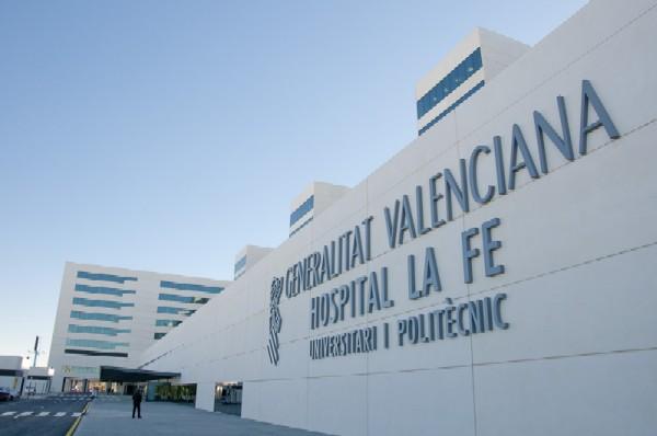 Los an lisis realizados descartan un caso de bola en valencia v a madrid tv web de la - Hospital nueva fe valencia ...