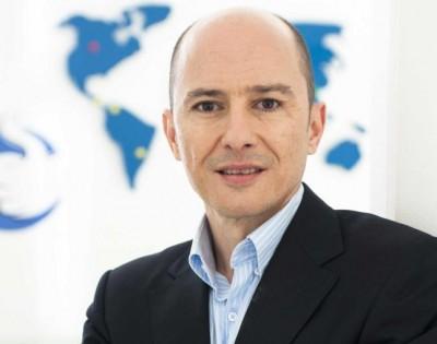 Jenaro García, Presidente y fundador de Gowex