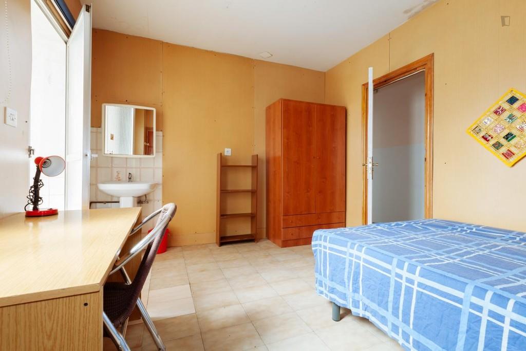 Madrid tiene el alquiler de habitaciones m s caro de - Alquiler de habitacion en madrid ...