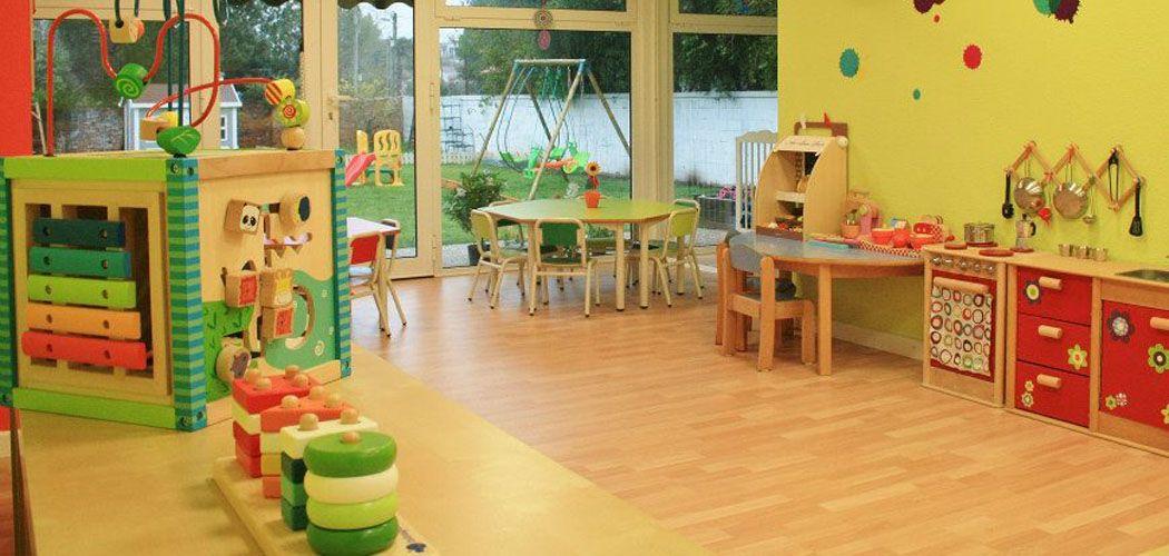 El ayuntamiento de madrid construir 8 escuelas infantiles para 2018 2019 v a madrid tv web - Escuela decoracion madrid ...