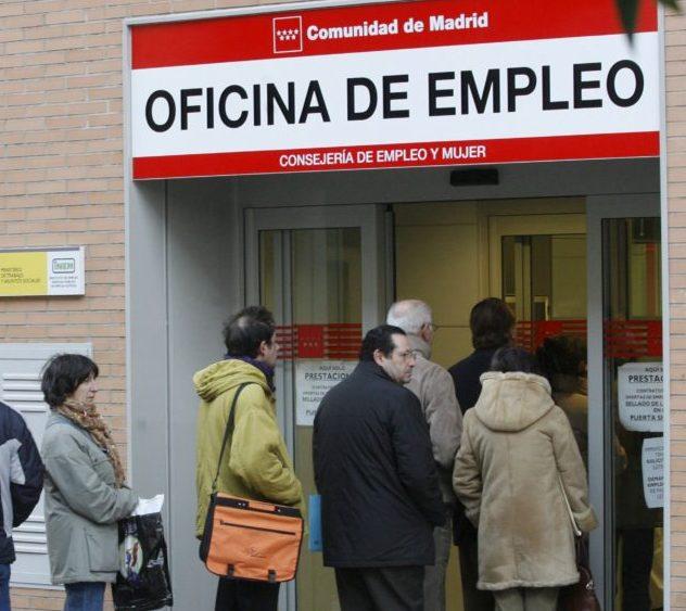 El congreso convalida la pr rroga del plan prepara hasta for Oficina de desempleo malaga