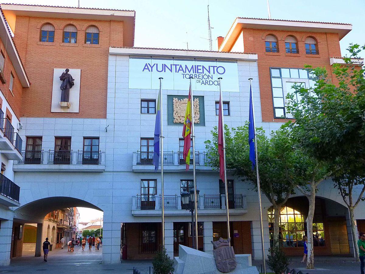 Torrej n de ardoz sortear en junio 42 viviendas protegidas v a madrid tv web de la - Libreria torrejon de ardoz ...