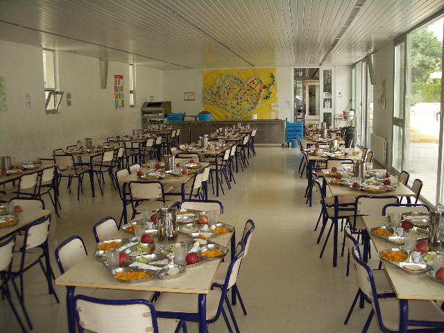 Getafe abrirá doce comedores escolares para casi 4.000 alumnos en ...