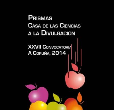 premio prismas 2014