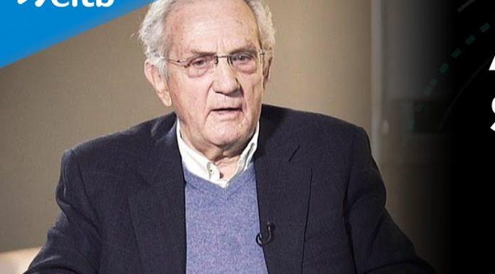 Rafael Arias Salgado