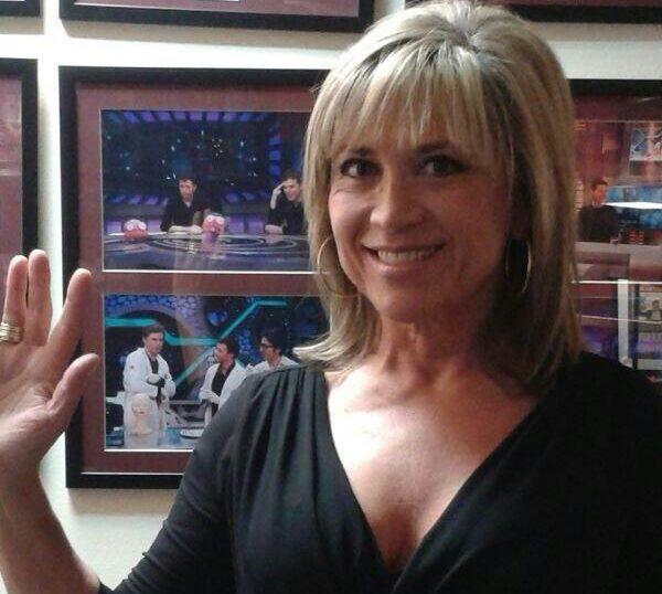 Julia Otero,