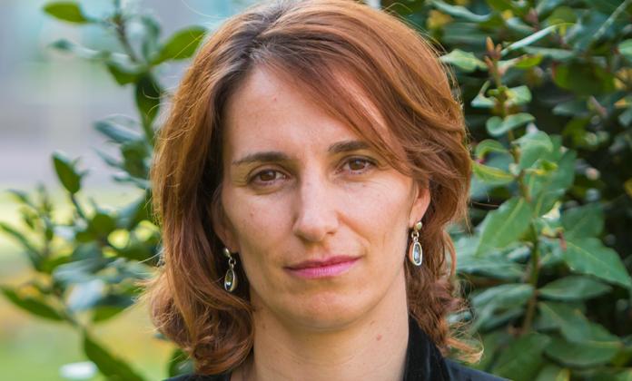 Mónica García, Más Madrid.