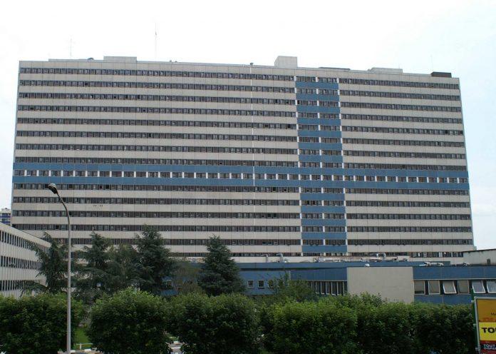hospital Henri-Mondor de Créteil