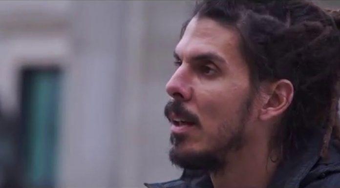 Alberto Rodríguez (Podemos)