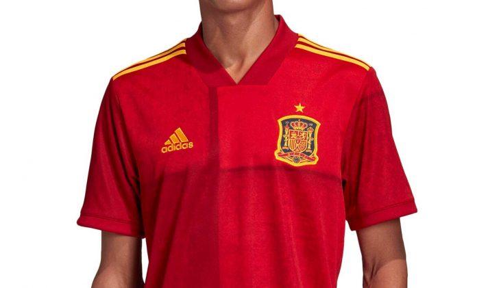 Camiseta La Roja