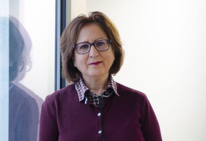 Teresa Peramato,